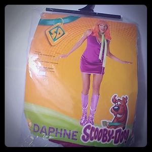 Daphne Standard Dress Costume